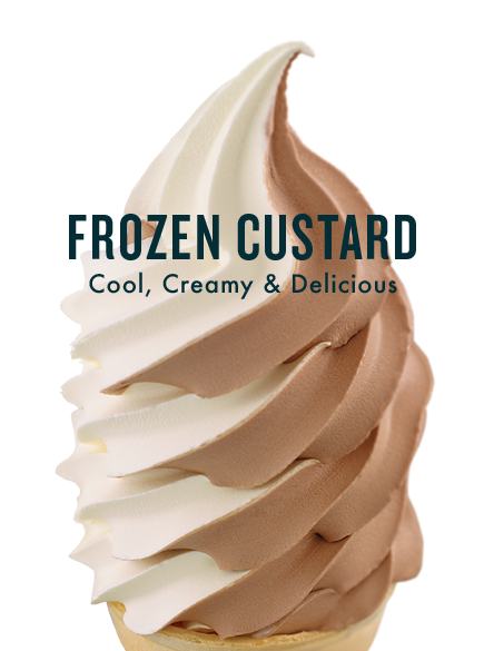 Frozen Custard