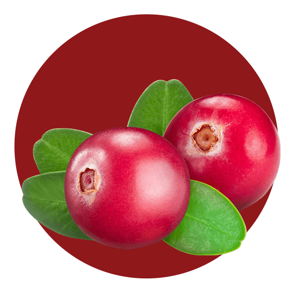 All Natural Cranberry