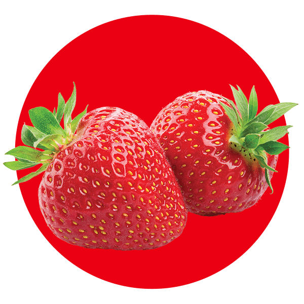 All Natural Strawberry