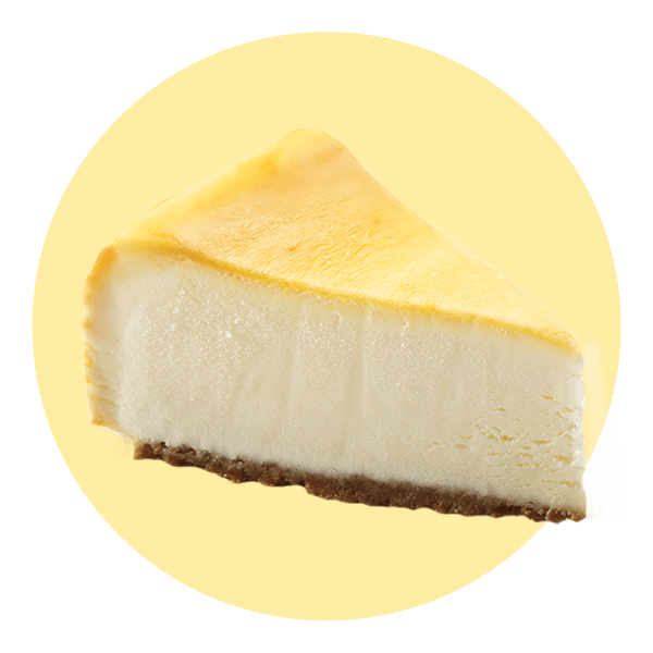 Cream Ice Cheesecake