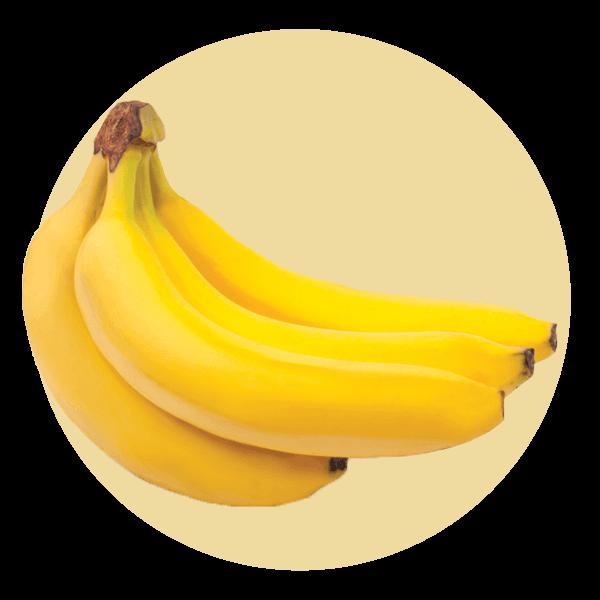 Custard Banana