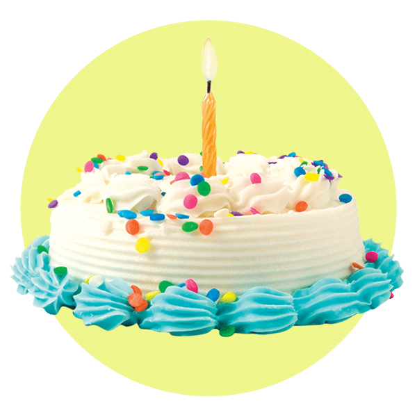 Custard Cake Batter