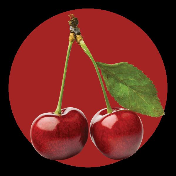 Sugar Free Cherry
