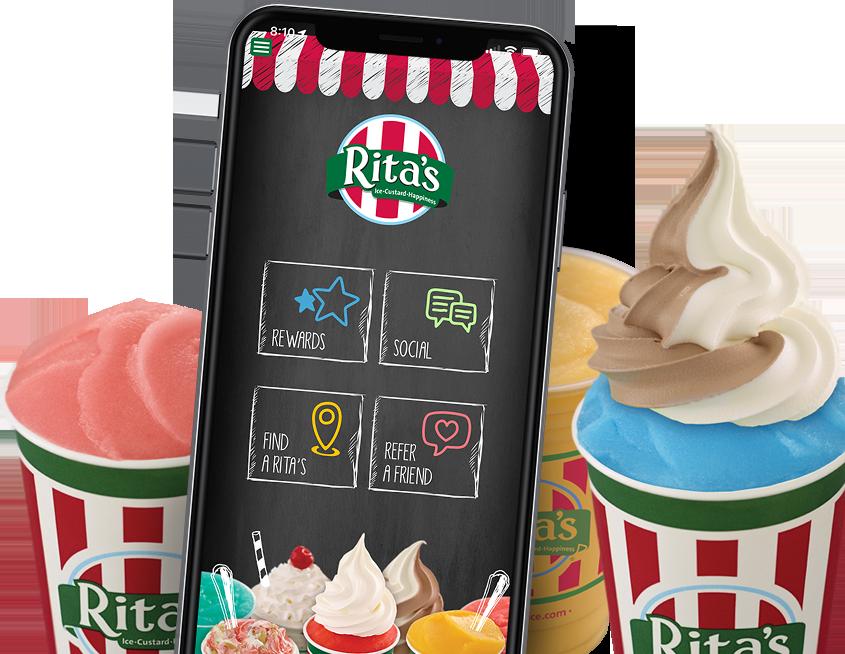 Rewards Rita S Ice