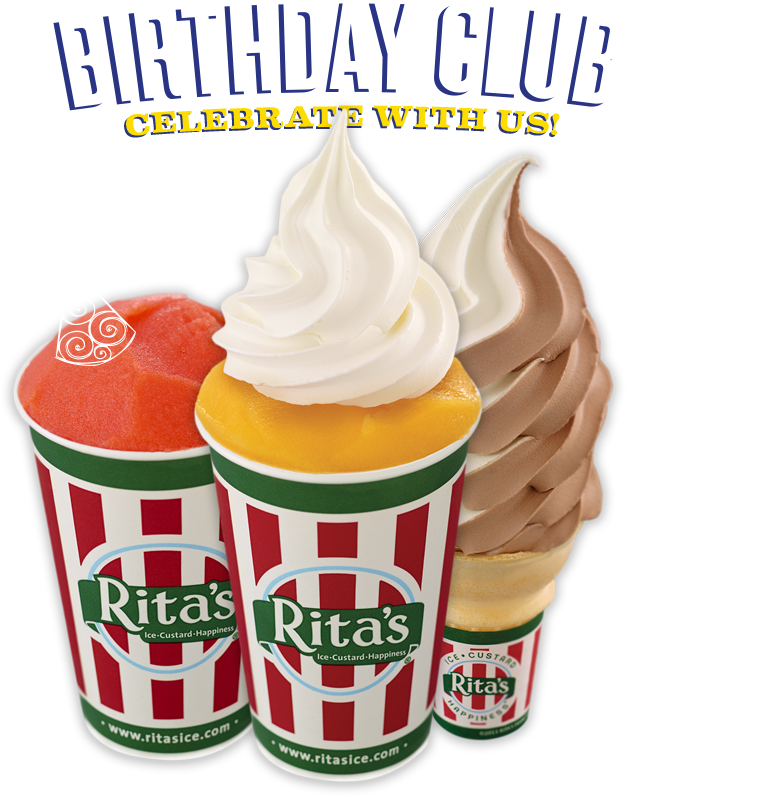 Birthday Club - Celebrate With Us!