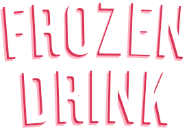 Frozen Drink
